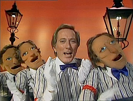 Andy Williams Muppets | Muppet Wiki | FANDOM powered by Wikia