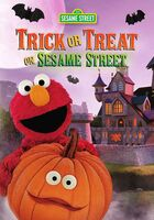 Trick or Treat on Sesame Street