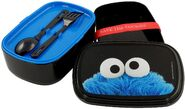United labels 2016 bento box cookie monster 2