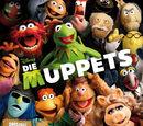 Die Muppets (soundtrack)