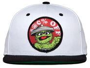 Mishka 2015 oscar snapback baseball cap 2