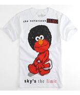 Sesame Street Notorious Elmo T-Shirt