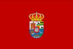 Bandera d'Ávila(previncía)
