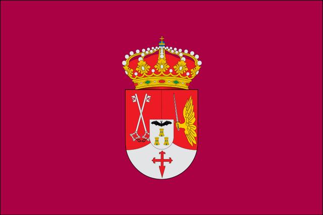 Archivo:Bandera d'Arbacete(previncía).png