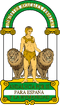 Escudo d'Andalucía