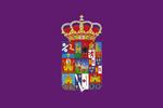 Bandera e Guadalajara(previncía)