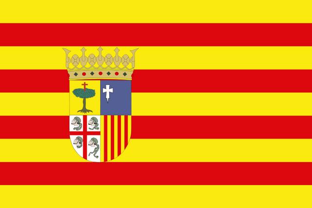 Archivo:Bandera d'Aragón.png