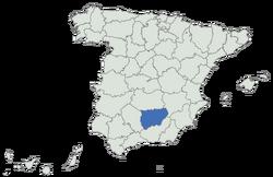 Provincia Jaén