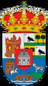 Escudo e la previncia d'Ávila