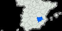 Previncia d'Arbacete