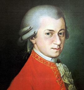 Johannes Chrysostomus Wolfangus Theophilus Mozart