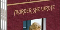 Murder, She Wrote: Season 4