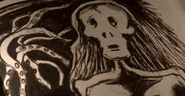 1016 Lovecraft Drawing 1
