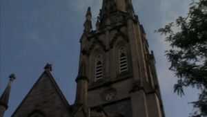 Shuter Street Church