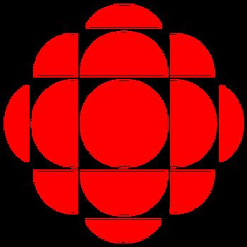 CBC Logo 1992-Present