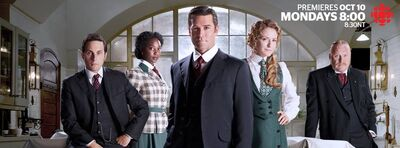 Murdoch Mysteries Season10 main