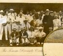 Toronto Riverside Cricket Association