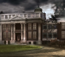 Provincial Lunatic Asylum