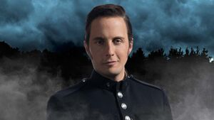 Constable George Crabtree - CBC Promo Still