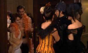 Murdoch Dancing Girls