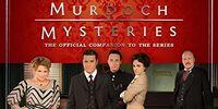 Investigating Murdoch Mysteries