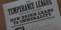 The Temperance League