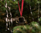 Homburg Ornament