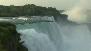 Til death niagara falls