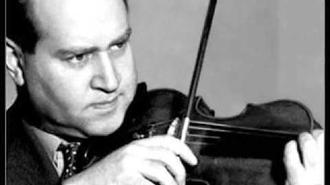 Oistrakh Oborin - Beethoven Violin Sonata No.9, Op