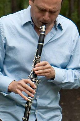 DB clarinet