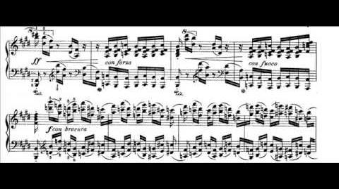 Chopin - Etude Op. 10 No