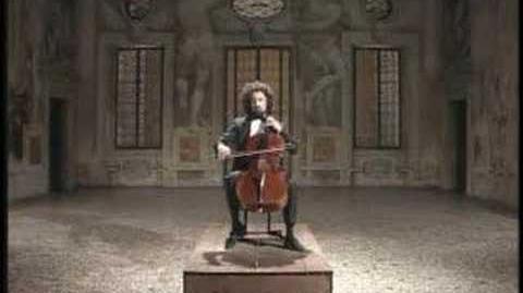 Bach - Cello Suite No