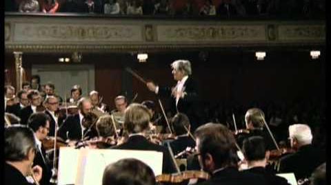 Mahler Symphony No