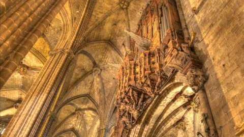 Antonio Salieri Organ Concerto - Allegro ma non molto (1
