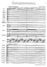 IMSLP36237-PMLP80880-Schreker Kammersymphonie