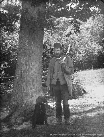File:1888 - Mr Hazell the gamekeeper (9023).jpg