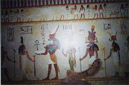Rosicrucian Egyptian Museum 7-1-
