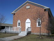 Ninth line baptist church