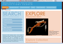 Nmai collection srch