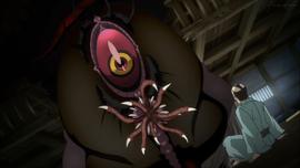 Oohitonomi - Giant Flea