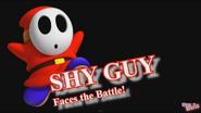 Shyguy
