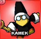 Black Kamek