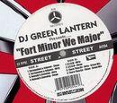 Fort Minor: We Major EP (Vinyl):Fort Minor