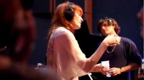 Florence The Machine - What The Water Gave Me