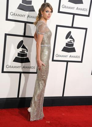 File:2014 Grammy Taylor Swift.jpg