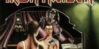 Twilight Zone (Iron Maiden song)