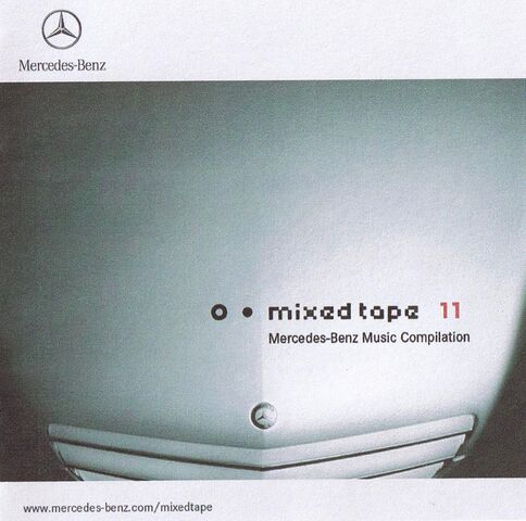 File:Scan - Mercedes-Benz Mixed Tape - Mixed Tape 11 (Front Cover).JPG