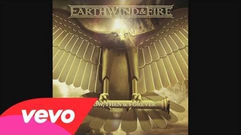 Earth, Wind & Fire - My Promise (Audio)