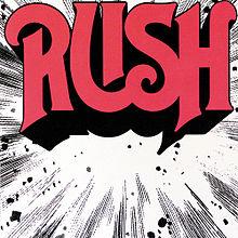 Rush - Rush