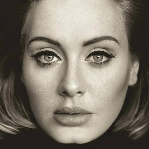 File:Adele - 25 cover.jpg